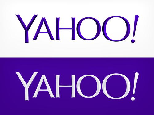 Yahoo新Logo正式發布