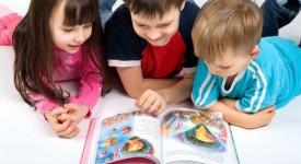 麥當勞的下一步-從速食店巨擘搖身一變為兒童書商?