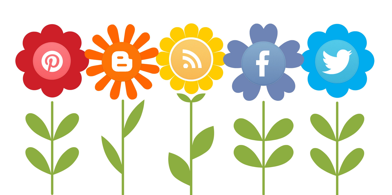 想在社群媒體中如魚得水嗎?小兵立大功之簡單五撇步!