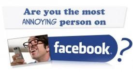 從令人討厭的臉書行為看行銷