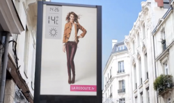 La-Redoute-realtime-weather-billboard2