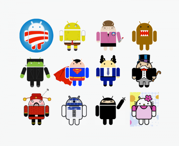 android-logo-3