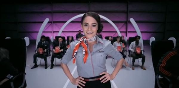 [航空產業的行銷也可以這樣玩]-維珍航空讓我們看見航空業行銷的可能性