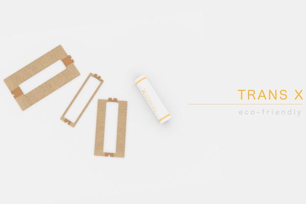 TransX把電池變大了!簡單兩步驟,輕鬆克服不同尺寸電池的煩惱
