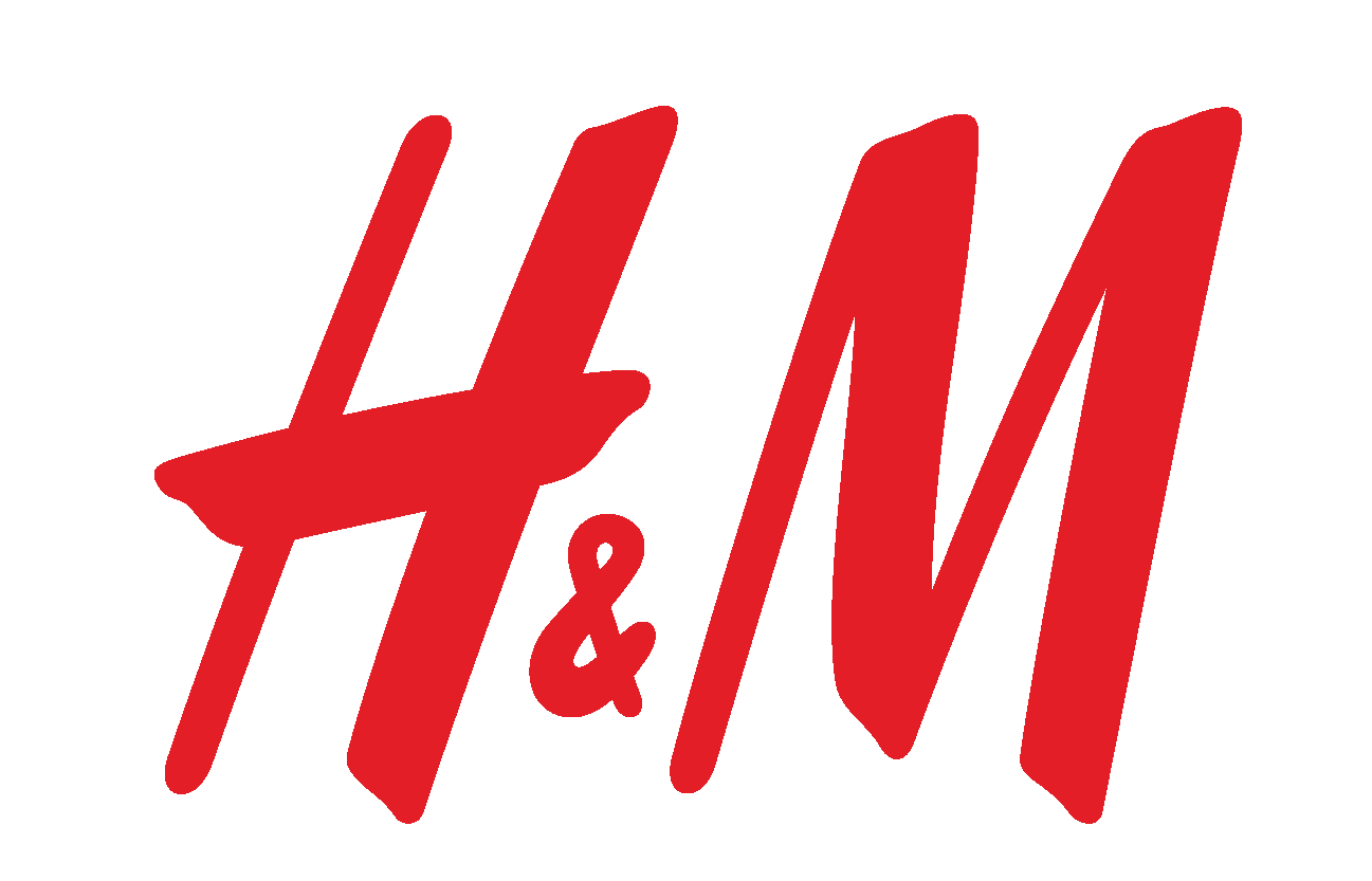H&M因為代言人的關係造成獲利下滑?