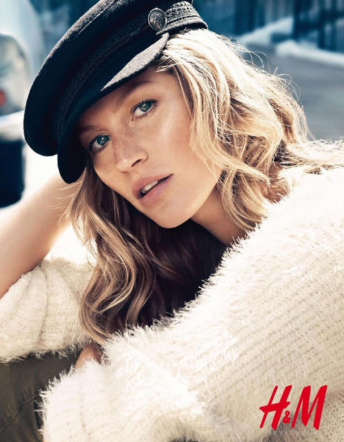 Gisele Bundchen for H&M 2013-003