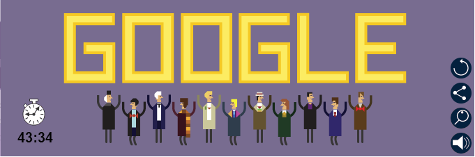 Google Doctor Who