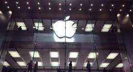 [非酸苹果迷] Apple退烧了吗? 从数据就知道