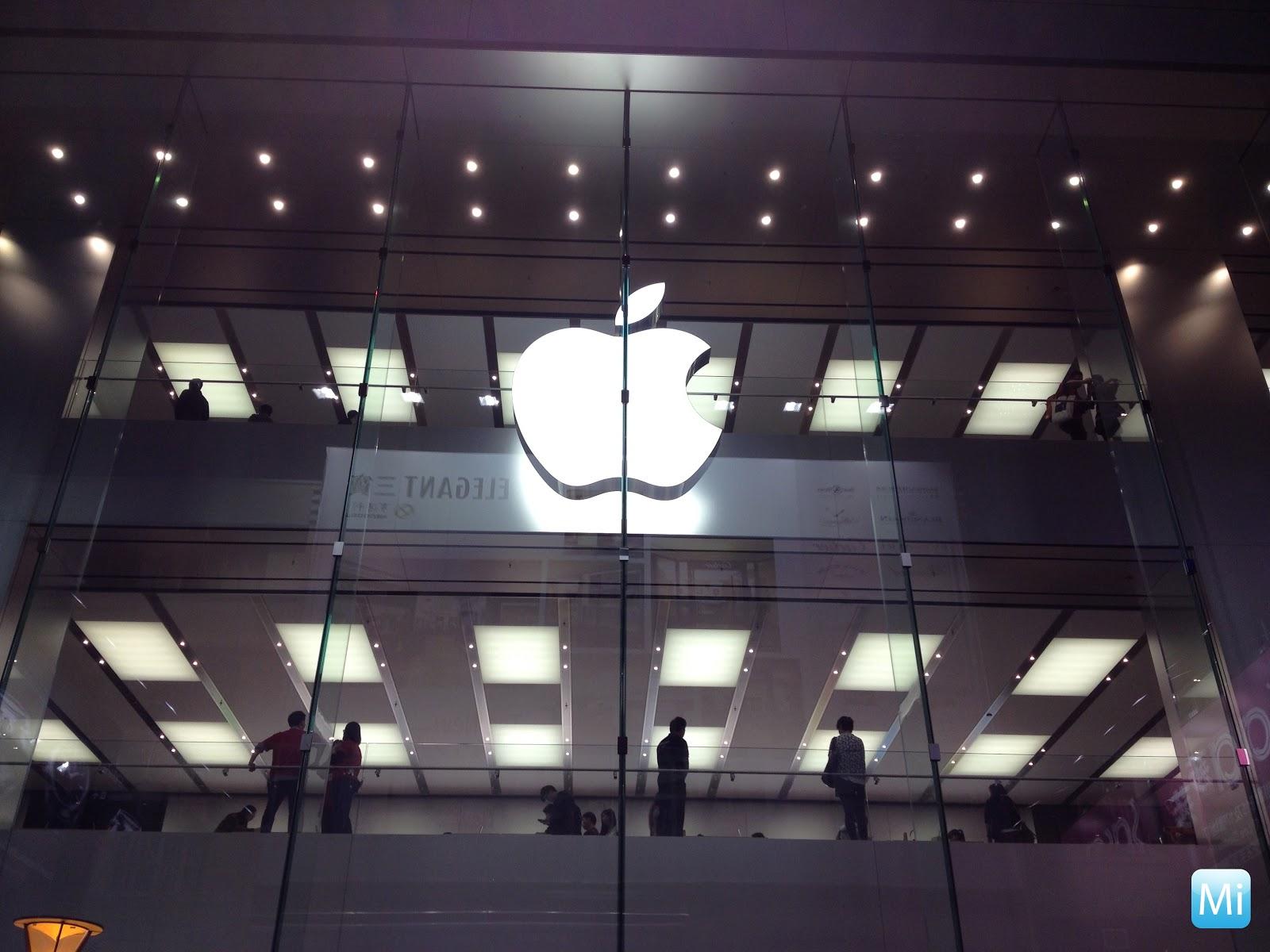 [非酸蘋果迷] Apple退燒了嗎? 從數據就知道