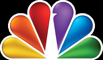 NBC logo 2011 美國全國廣播公司(NBC)微調Logo
