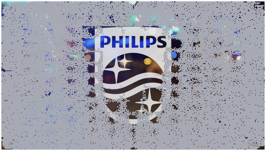 Philips logo 2 飞利浦启用新盾牌标识和品牌口号