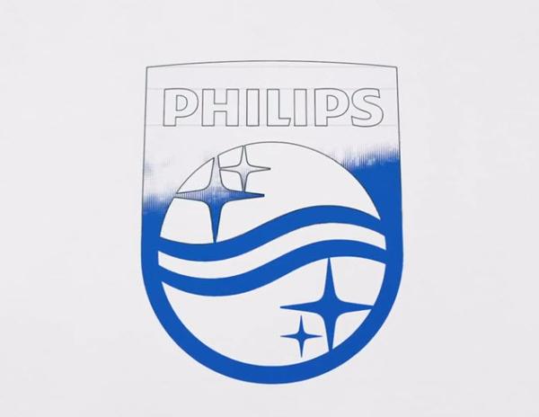 Philips logo 5 飞利浦启用新盾牌标识和品牌口号