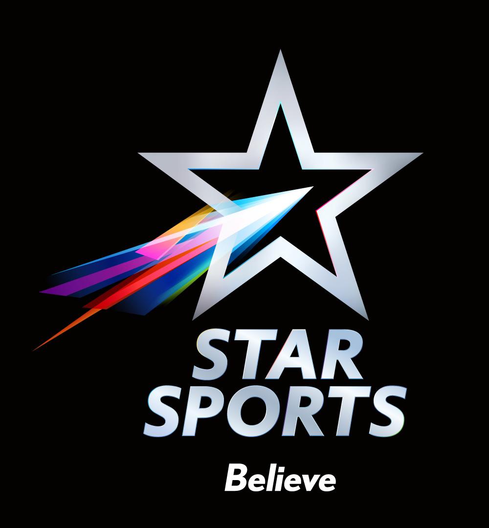 StarSports Logo detail 衛視體育台(Star Sports)啟用新台標
