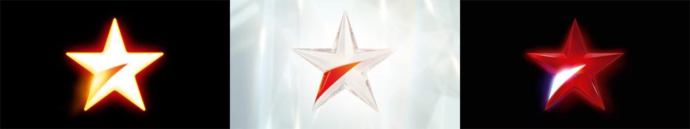 StarSports Previous star logos 衛視體育台(Star Sports)啟用新台標