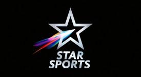 衛視體育台(Star Sports)啟用新台標