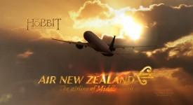 【整合行銷案例】紐西蘭航空帶你體驗哈比人的奇幻之旅