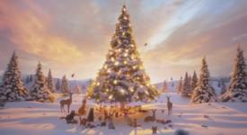 英國John Lewis百貨的感人聖誕節廣告,好看!大推!
