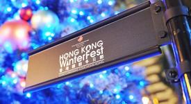 香港繽紛冬日節-聖誕夢飛翔,蒲公英為您傳遞滿滿聖誕祝福!