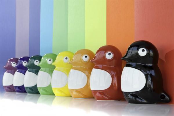 色彩繽紛的Maru Penguin 系列將是未來果鋪極力推廣的生力軍