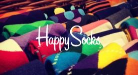 跟著襪子笑一笑:品牌與品牌間的互利共生