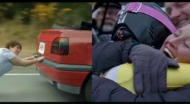 [P&G英雄媽媽大戰Old Spice心碎媽媽]感人VS詼諧的廣告手法,你喜歡哪一種品牌形象?