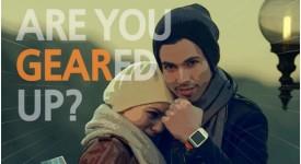 想成為注目焦點嗎?Samsung Gear Watch教你成為社交高手!!