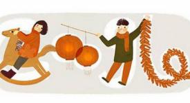 那些年Google陪我們過的節~不止幫你寫作業,還能幫你輕鬆過好年!