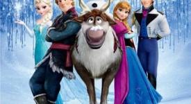 為什麼冰雪奇緣的預告片騙了小男孩進電影院?