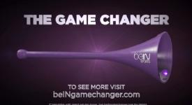 拯救男人們的聖物?! beIN Sports魔術喇叭幫助男人奪回轉台權!