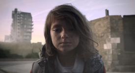 一天一秒的拍摄手法,令人震惊的英国慈善广告!