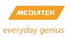 著名手機芯片供應商聯發科(MTK)啟用新標識