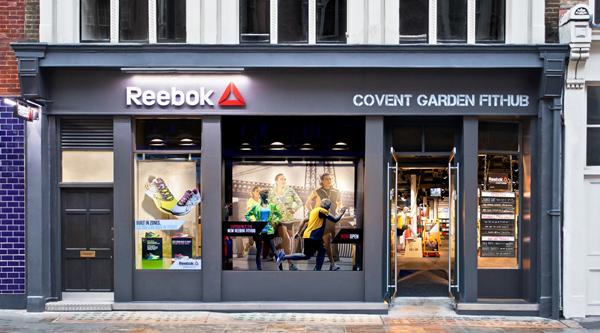R.I.P. Reebok籃球鞋-Reebok推新logo表示退出專業運動市場