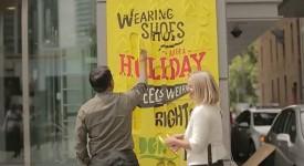 紐西蘭著名飲料品牌L&P,透過創意行銷活動讓紐西蘭抓住夏天的尾巴