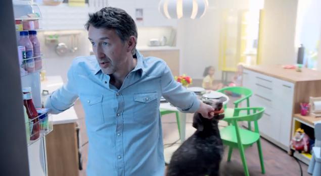 有了IKEA最新廚房系列再也不會忙的暈頭轉向!