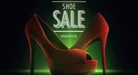 搞怪海尼根!!賣起女鞋拼創意!!!