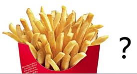 先别说这些了,你听说过麦当劳薯条换新包装吗?