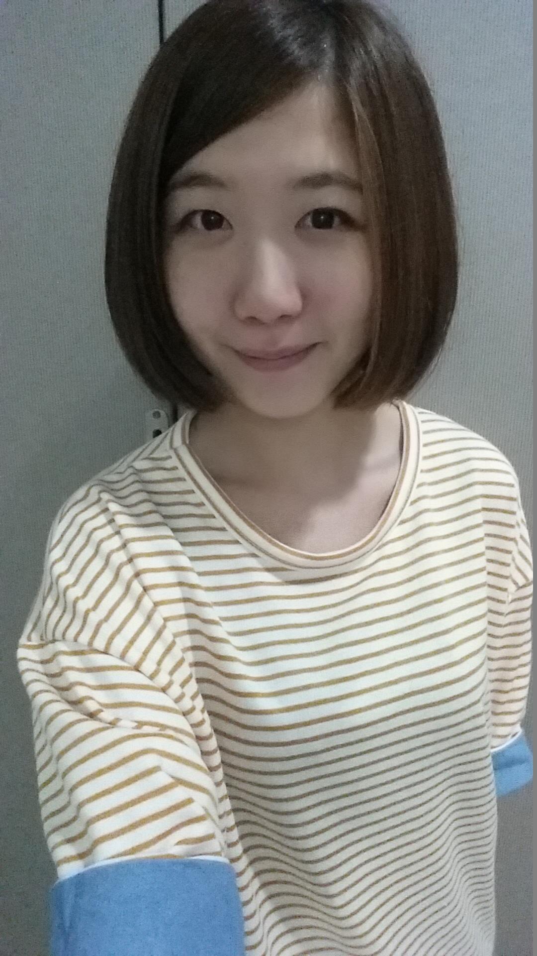 Joice Wang