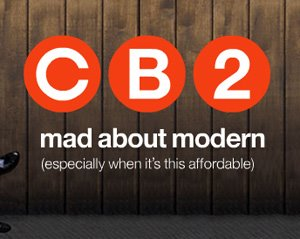 cb2-mad about modern