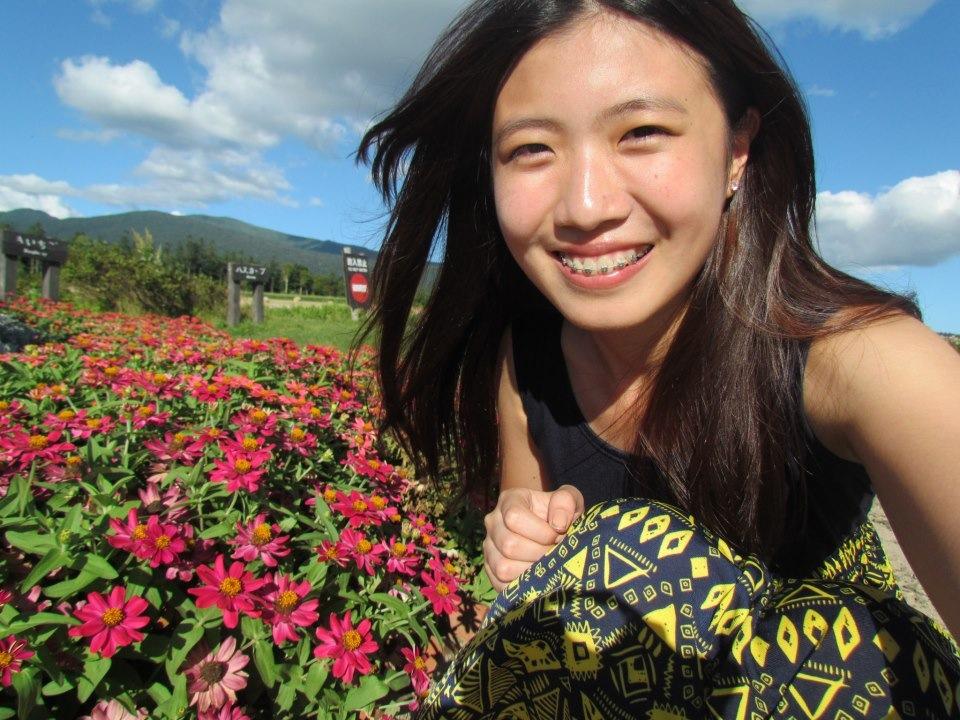 Sabrina Chang