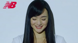 New Balance 推出「史上最有創意的求婚」微電影!
