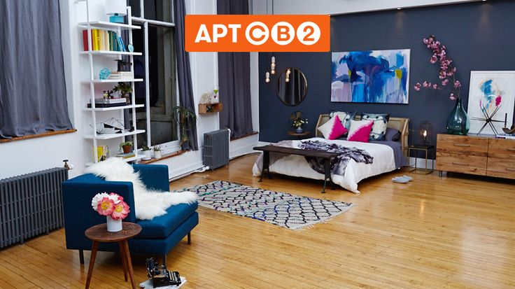 The sands of time are turning for the final hour! See what happens in the Bedroom of #APTCB2 at www.cb2.com/APTCB2 #workswithCB2