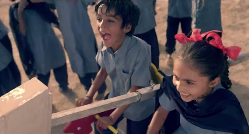 無招勝有招,看看Lifebuoy「肥皂 X 公益」的完美結合