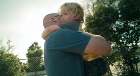 """從小到大,你呼喊""""爸爸""""的次數有多少呢?多芬一句台詞的感人廣告"""