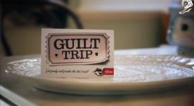 """『坎城國際創意節案例分享』-最感人(有罪惡感)的火車票 """"Guilt Trip"""""""