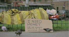 """人們對""""它""""竟然更有同情心!?不投錢會內疚的創意公益撲滿"""