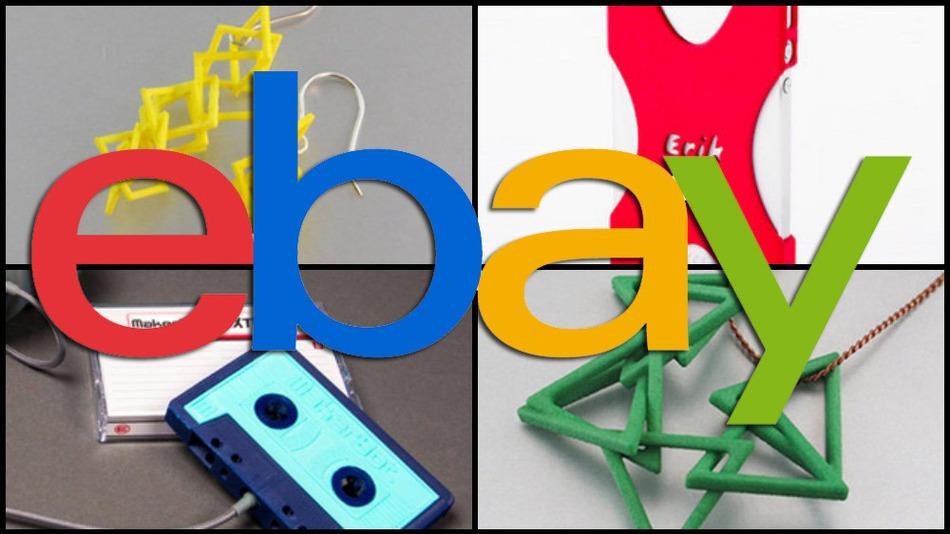 EbayPrinting3D