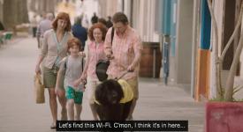 """Wifi Dogs"" 什麼?居然有能嗅到wifi的「尋網狗」?"