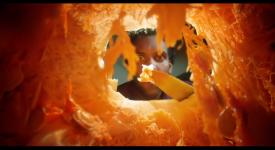 『坎城國際創意節案例分享』-金獎得主!不看可惜的史詩級食物廣告