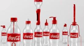 史上最环保的功能性瓶盖,可口可乐造就越南废弃空瓶第二春