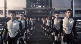 """Samsung與Nike撞""""片"""" !? 同樣的足球動畫現身,只是敵人竟然換成…"""